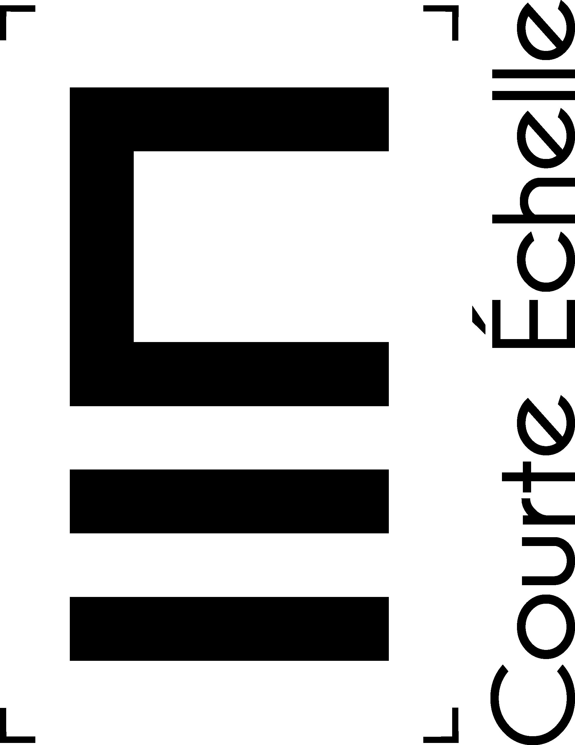 courte echelle